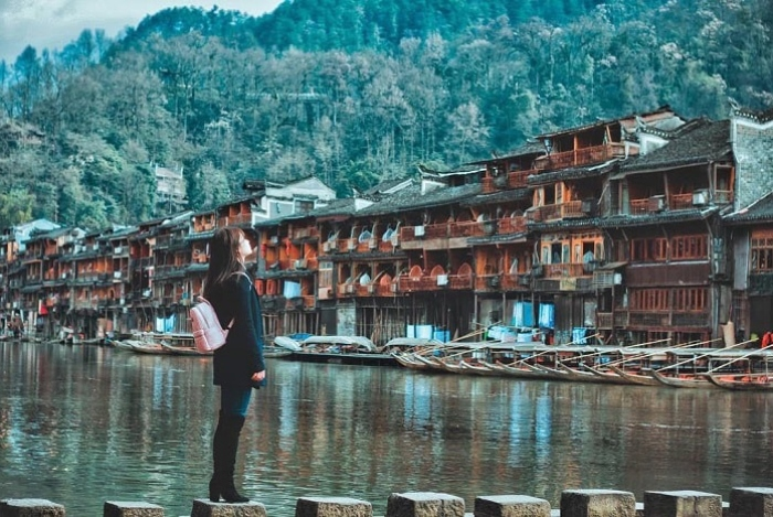 Nằm mơ du lịch Trung Quốc điềm báo lành hay dữ?