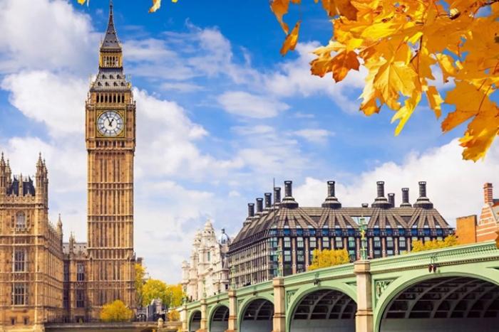 Mơ du lịch Anh đánh số lô đề gì để trúng lớn?