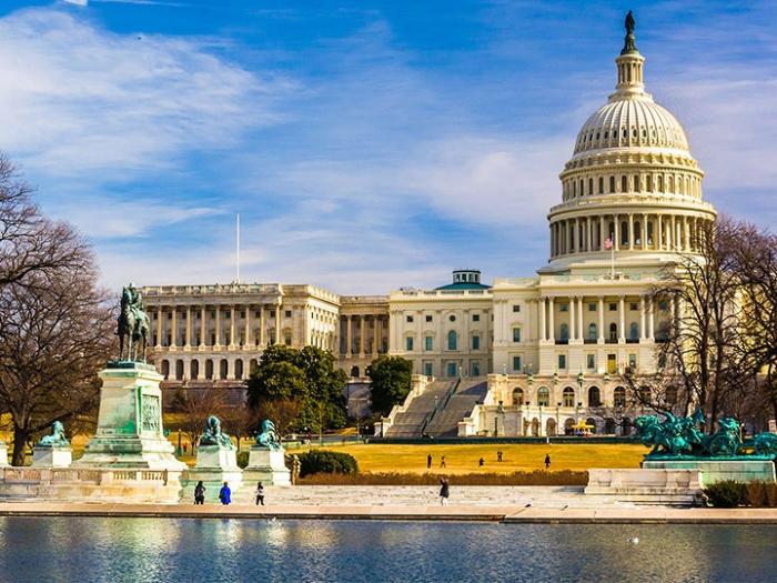 Giấc mơ đi du lịch Mỹ có thể mang lại cả sự tốt lành và cả điềm dữ