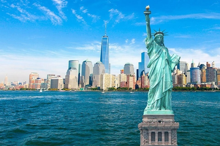 Có giấc mơ du lịch Mỹ thì nên đánh lô đề số gì ?