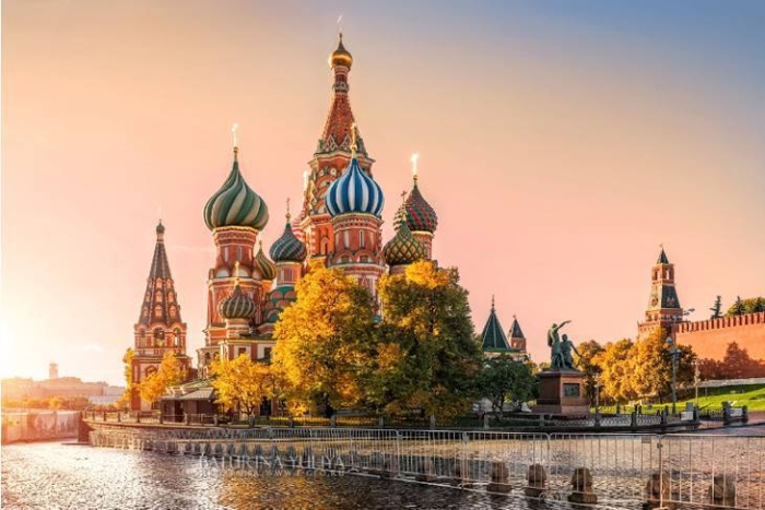 Nga là đất nước có nền văn minh và khoa học công nghệ phát triển