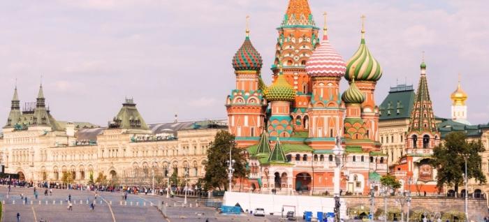Đánh con gì khi nằm mơ du lịch Nga?