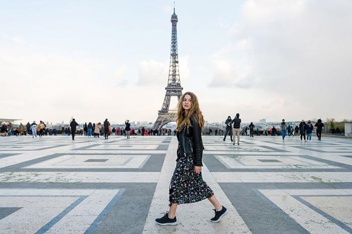 Mộng thấy đi du lịch Pháp bị lạc cho thấy chủ nhân nhận được sự bao bọc quá mức