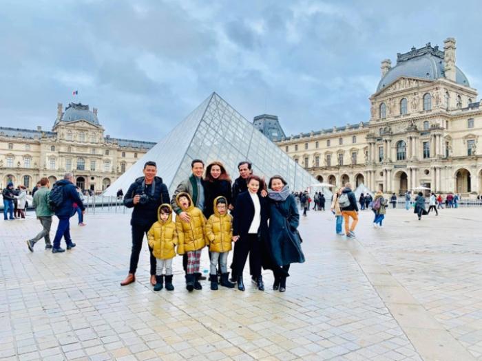 Mộng thấy mình du lịch Pháp cùng gia đình đánh con 33 - 08