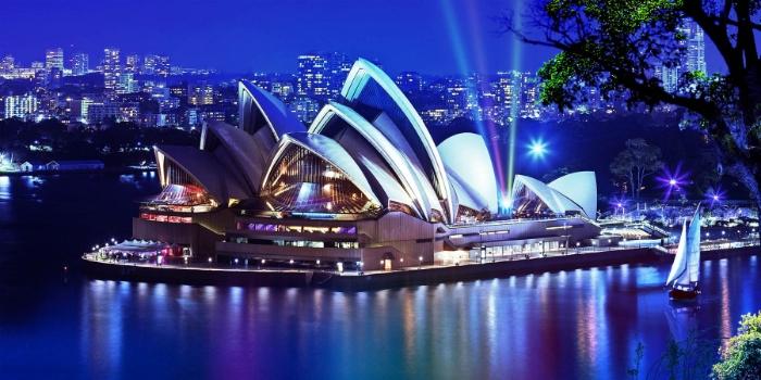 Đôi khi trong lúc ngủ bạn sẽ thấy hình ảnh mình đi đến đất nước Úc để du lịch