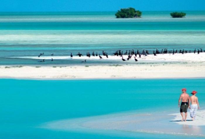 Mơ thấy đi dạo cùng người yêu trên bờ biển nước Úc đánh số 23 - 79