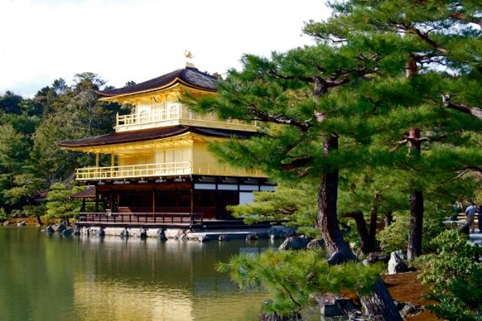 Mơ thấy mình đang ở một căn biệt thự to lớn ở Nhật