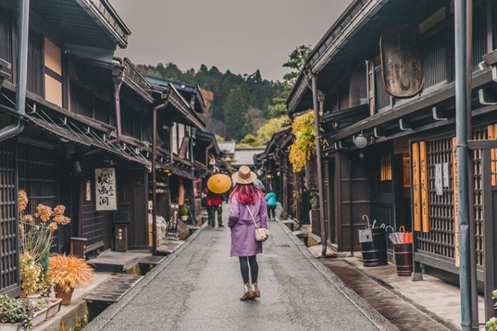 Giải mã giấc mơ du lịch Nhật chi tiết nhất