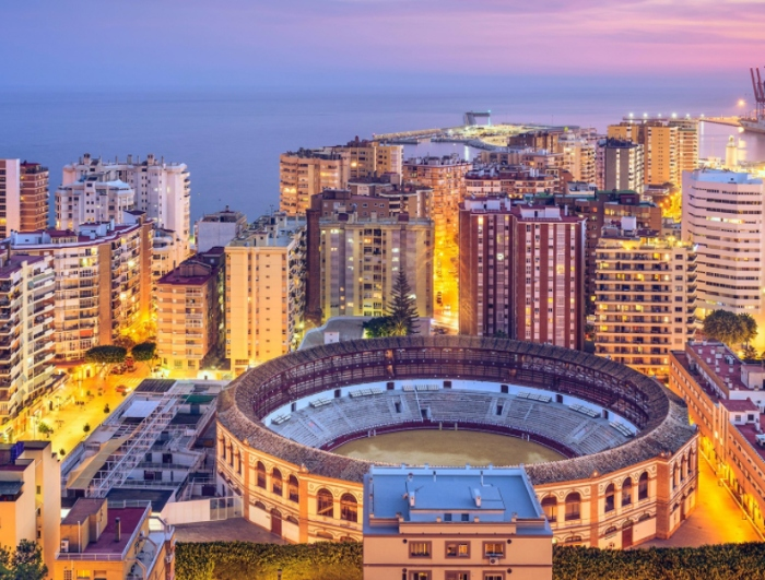 Tây Ban Nha sở hữu chính quyền lãnh thổ đặt trên bán đảo bán đảo Iberia
