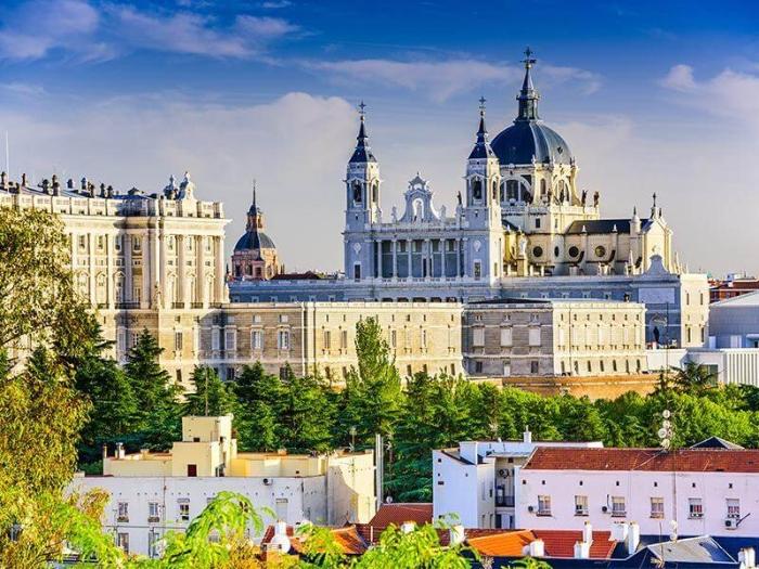 Nếu có giấc mơ du lịch Tây Ban Nha nên ghi con lô đề là gì?