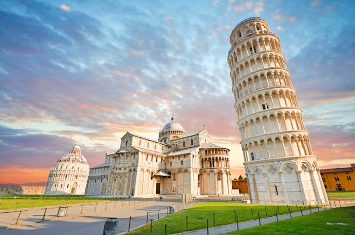 Có giấc mơ du lịch Ý đánh số lô đề nào trúng to ?
