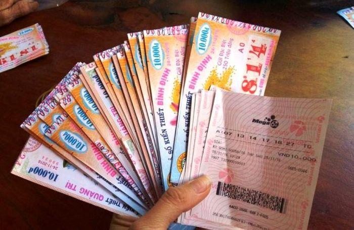 Một số địa điểm cụ thể đổi vé số trúng thưởng uy tín ở Đà Nẵng