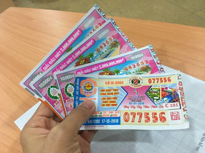 Hướng dẫn đổi vé số trúng thưởng tại Đà Nẵng