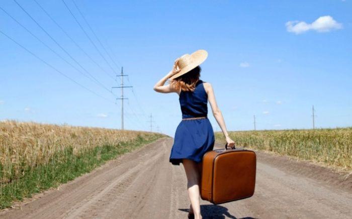 Chiêm bao du lịch Đà Nẵng một mình tương lai bạn sẽ rất hạnh phúc