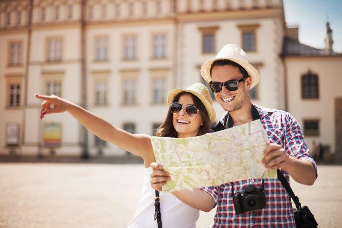 Mộng đi du lịch Đà Nẵng cùng người yêu cho thấy hai bạn sẽ rất hạnh phúc