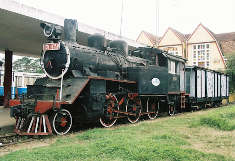 Ngủ mơ thấy tàu lửa bị hỏng đang phải sửa chữa chốt nhanh cặp số 05 - 54 sẽ trúng lớn